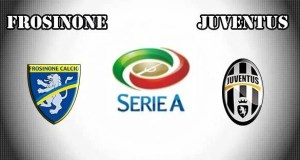 Frosinone vs Juventus Prediction and Betting Tips