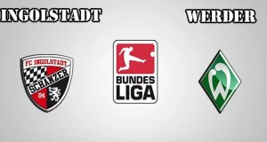 Ingolstadt vs Werder Prediction and Betting Tips