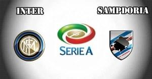 Inter vs Sampdoria Prediction and Betting Tips