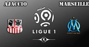 Ajaccio vs Marseille Prediction and Betting Tips