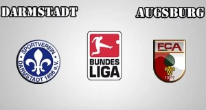 Darmstadt vs Augsburg Prediction and Betting Tips