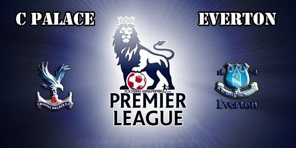 Crystal Palace vs Everton Prediction and Betting Tips