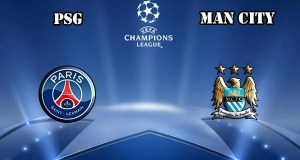 PSG vs Man City Prediction and Betting Tips
