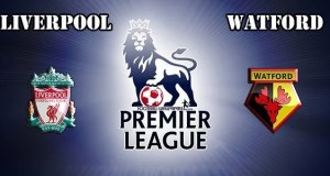 Liverpool vs Watford Prediction and Betting Tips