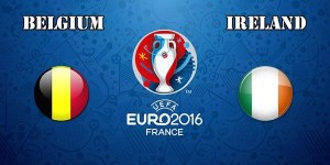 Belgium vs Ireland Prediction and Betting Tips EURO 2016