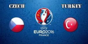 Czech Republic vs Turkey Prediction and Betting Tips EURO 2016