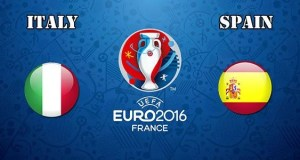 Italy vs Spain Prediction and Betting Tips EURO 2016