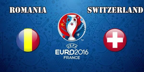 Romania vs Switzerland Prediction and Betting Tips EURO 2016