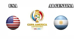 USA vs Argentina Prediction and Betting Tips