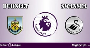 Burnley vs Swansea Prediction and Betting Tips