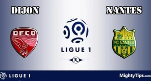 Dijon vs Nantes Prediction and Betting Tips