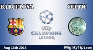Barcelona vs Celtic Prediction and Betting Tips