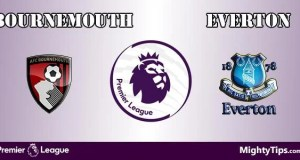 Bournemouth vs Everton Prediction and Betting Tips