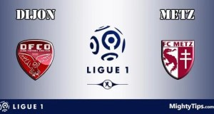 Dijon vs Metz Prediction and Betting Tips