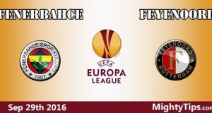Fenerbahce vs Feyenoord Prediction and Betting Tips