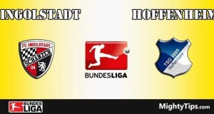 Ingolstadt vs Hoffenheim Prediction and Betting Tips
