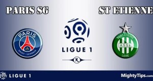PSG vs St Etienne Prediction and Betting Tips