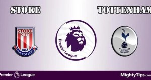 Stoke vs Tottenham Prediction and Betting Tips