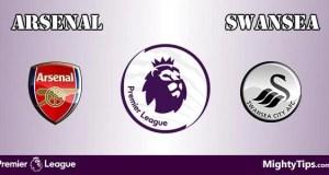 Arsenal vs Swansea Prediction and Betting Tips