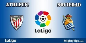 Athletic vs Sociedad Prediction and Betting Tips