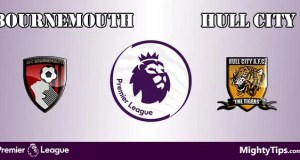 Bournemouth vs Hull City Prediction and Betting Tips