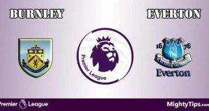 Burnley vs Everton Prediction and Betting Tips