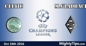 Celtic vs Monchengladbach Prediction and Betting Tips