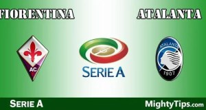Fiorentina vs Atalanta Prediction and Betting Tips