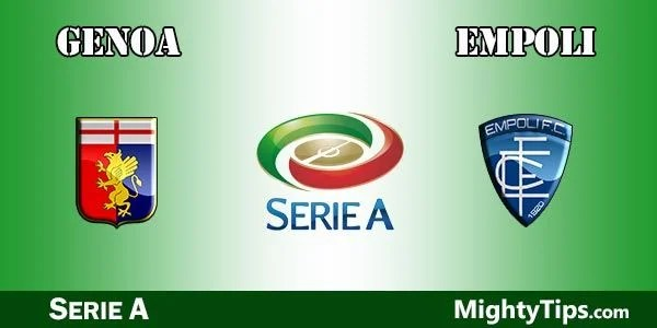 Genoa vs Napoli Prediction and Betting Tips