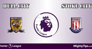 Hull City vs Stoke Prediction and Betting Tips