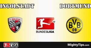 Ingolstadt vs Dortmund Prediction and Betting Tips