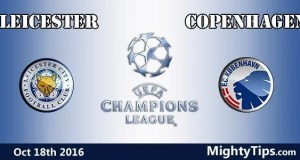 Leicester vs FC Copenhagen Prediction and Betting Tips
