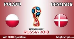 Poland vs Denmark Prediction and Betting Tips