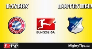 Bayern vs Hoffenheim Prediction and Betting Tips
