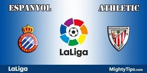 Espanyol vs Athletic Prediction and Betting Tips