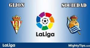 Gijon vs Real Sociedad Prediction and Betting Tips