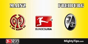 Mainz vs Freiburg Prediction and Betting Tips