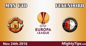 Manchester United vs Feyenoord Prediction and Betting Tips