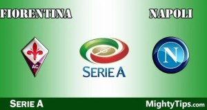 Fiorentina vs Napoli Prediction and Betting Tips