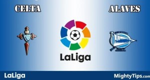 Celta vs Alaves Prediction and Betting Tips