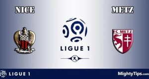 Nice vs Metz Prediction and Betting Tips
