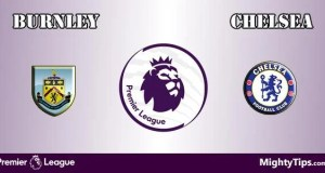 Burnley vs Chelsea Prediction and Betting Tips