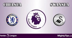 Chelsea vs Swansea Prediction and Betting Tips
