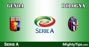Genoa vs Bologna Prediction and Betting Tips