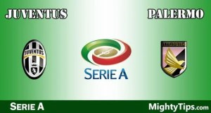 Juventus vs Palermo Prediction and Betting Tips