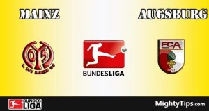 Mainz vs Augsburg Prediction and Betting Tips