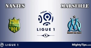 Nantes vs Marseille Prediction and Betting Tips