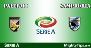Palermo vs Sampdoria Prediction and Betting Tips