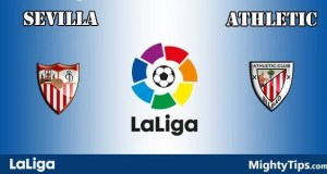Sevilla vs Athletic Prediction and Betting Tips