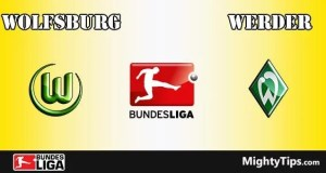 Wolfsburg vs Werder Prediction and Betting Tips